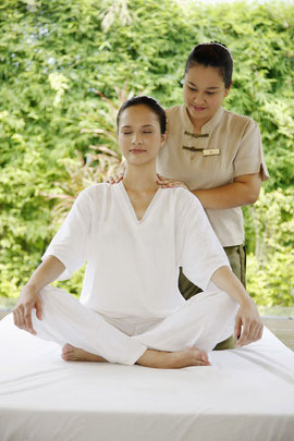 Thai massage norderstedt