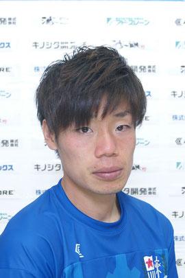 田中 嗣夫(キャプテン)
