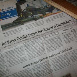 Landkreis Görlitz ärmste Deutsche
