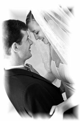 photographie du mariage de gaelle et foucauld