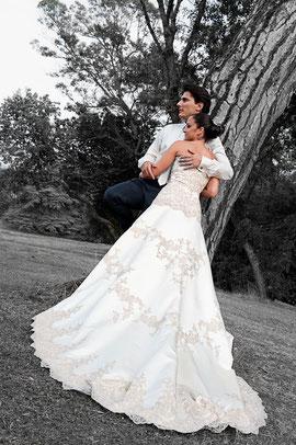 Photographie du mariage d'Emilie et Aurelien