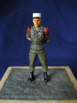 Légionnaire 1984 1/35 Academy