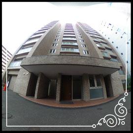 外観/共有部↓360°画像によるバーチャル内覧はこちら。↓札幌駅前シティハウス-SapporoEkimaeCityHouse