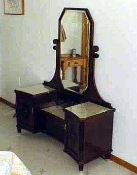 Möbelrestauration, Der fliegende Tischler, Teneriffa