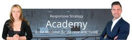 Responsive Strategy Academy