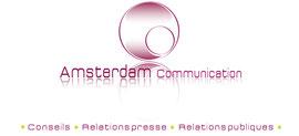 Amsterdam Communication, agence de relations presse maison-jardin