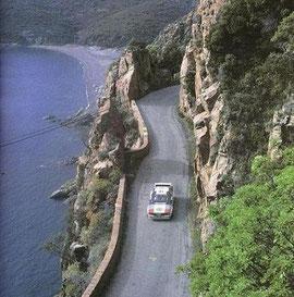 Rallye Tour de Corse                                     (cliquer sur la photo)