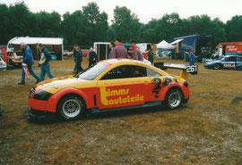 Ipswich 2001