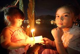 Loy Krathnong Festival