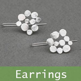 sterling silver jewellery jewelery handmade handcrafted