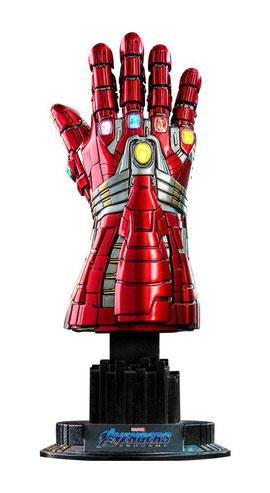 Infinity Gauntlet,Hulk Version,Hot Toys, Sideshow,Infinity War,Avenger endgame, Marvels,Masterpiece Actionfigur,1/6,Life-Size Replik,Replika,günstig kaufen
