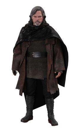 Luke Skywalker , Star Wars, Episode 8, Hot Toys,Sideshow,FANwerk