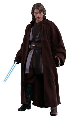 Anakin Skywalker, Star Wars, Episode 3, Hot Toys,Sideshow,FANwerk