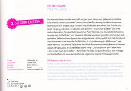 Text Siegerfenster - 1. Mülheimer Schaufensterwettbewerb