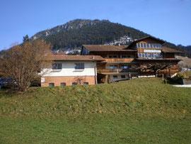 Gasthof Engelberg Scharnachtal