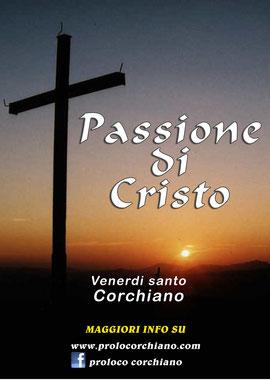 Passione a Corchiano