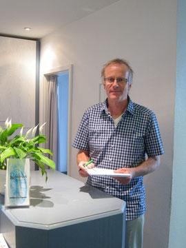 Dr. med.Ulrich Wilke