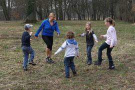 Kinder - Sport, Spiel, Spaß