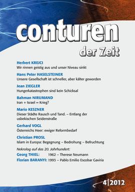 CONTUREN  Nr.  04 / 2012