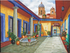 Posada Margarita Hotel