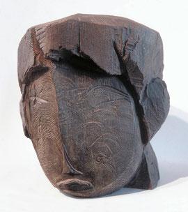 Kopf 172, 2002, 9 Exemplare