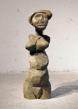 Enopie VI, 2004, Bronze, 6 Exemplare, Höhe 124 cm