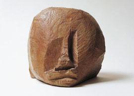 Kopf 80, 1993, 9 Exemplare