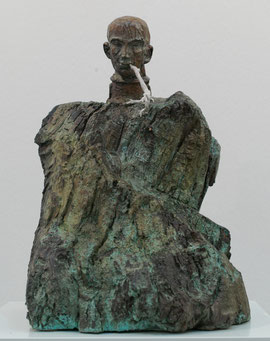 Entwurf Gordian XIII, 2012, 6 Exemplare