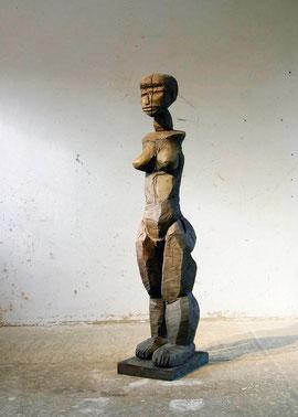 Enopie VII, 2004, Bronze, 6 Exemplare, Höhe 195 cm