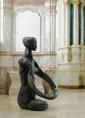 Gordian II, 2006, Bronze, 6 Ex., 200 x 116 x 103 cm