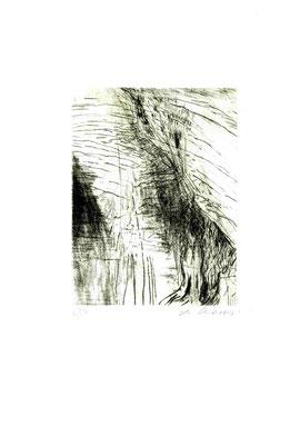 incisione originale di Valeria Manzi (misura lastra 195x150 mm)