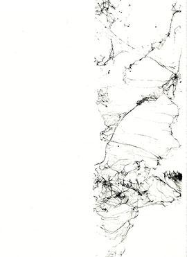 inchiostro originale di Loriana Castano a piena pagina