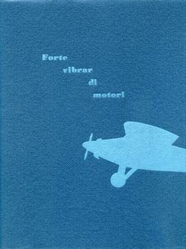 copertina con linoleum originale dell'autore