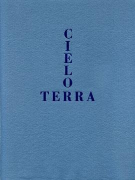 copertina di Cieloterra