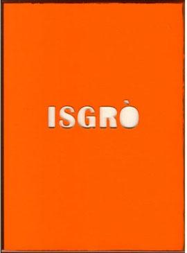 cofanetto in plexiglass arancio con traforo