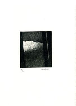 incisione originale di Adalberto Borioli (misura lastra 90x80 mm)