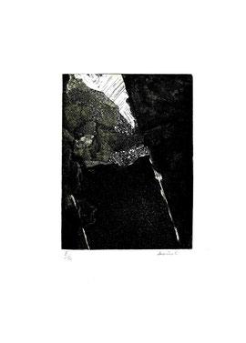 incisione originale di Adalberto Borioli (misura lastra 200x145 mm)
