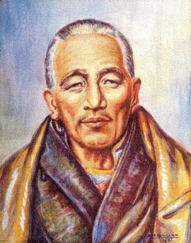 Le Tibetain