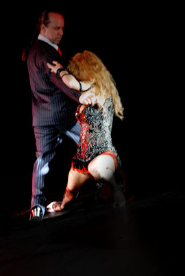 Danza in fiera 2009 (foto di Luigi Marchioni)