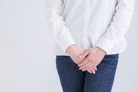 萎縮性膣炎 漢方体験 デリケートゾーン