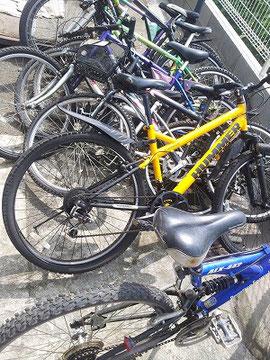 自転車買取り,リサイクルショップ,不用品買取り