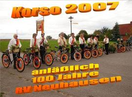 2007 Korso Neuhausen