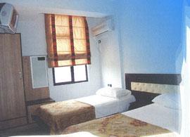 dhoma dyshe