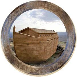 Capítulo 2. La herejía babilonica y el arca del Noé sumerio