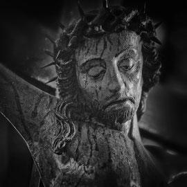 Zwillbrock: Barockkirche St. Franziskus, Kruzifix
