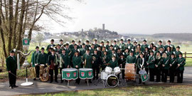 Blasorchester Hartenfels