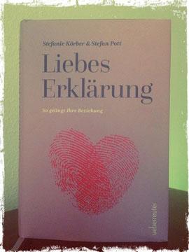 Wendepunkte Ursula Hütter Blog Buch Liebes Erklärung