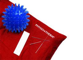 Physiotherapie für Hund und Pferd