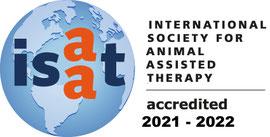 Isaat Akkreditierung nach internationalen Standards