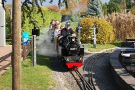 Chalet les Gires - Swiss Vapeur Parc
